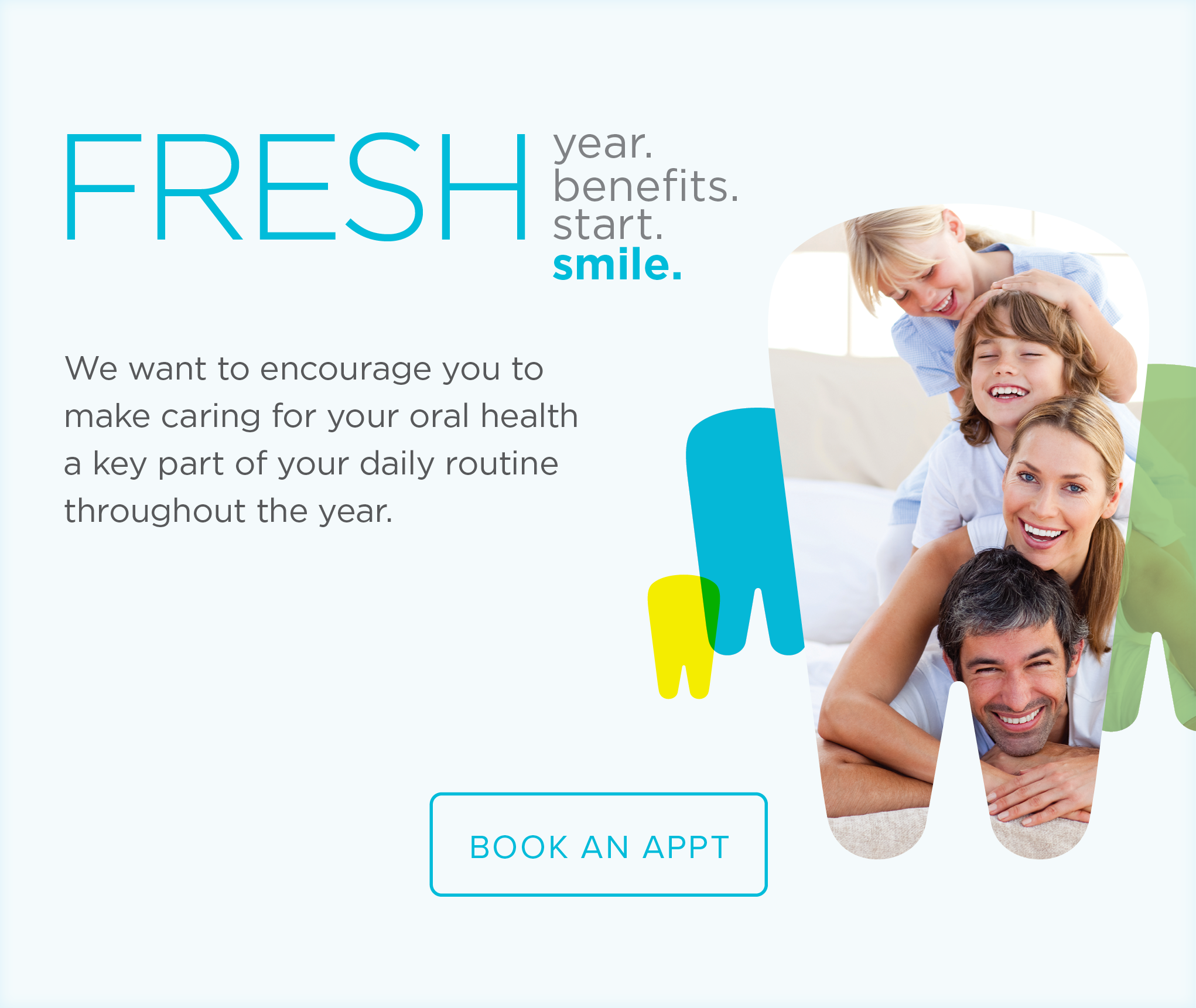 Catalina Smiles Dentistry - Make the Most of Your Benefits